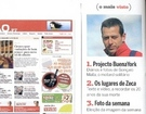 Ranking Visao On-line